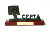 CEPTA premi-an international award for 2009
