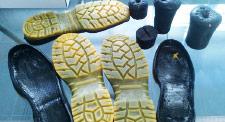 suelas zapatos